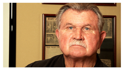 Mike Ditka poster G339931