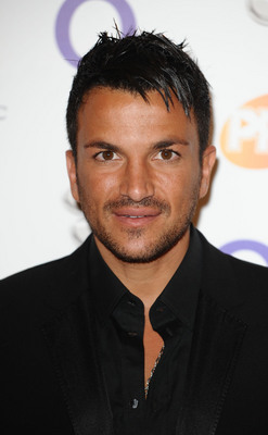 Peter Andre poster G339933