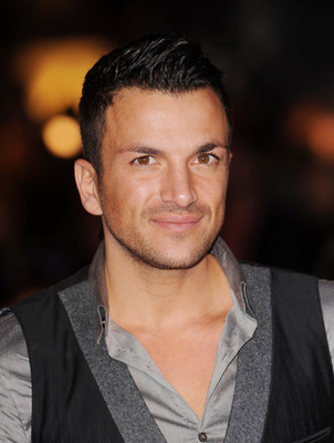 Peter Andre poster G339934