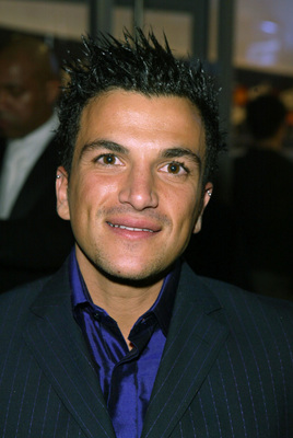 Peter Andre poster G339936