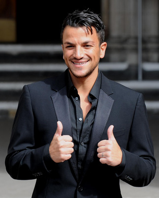 Peter Andre poster G339939
