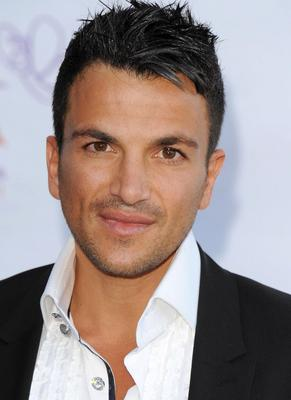 Peter Andre poster G339940