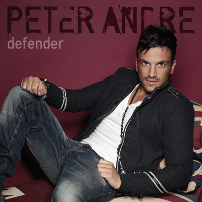 Peter Andre poster G339941