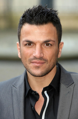 Peter Andre poster G339942