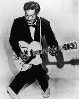 Chuck Berry picture G339989