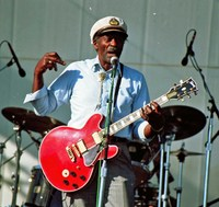 Chuck Berry picture G339991