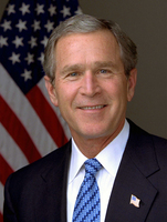 George Bush picture G340002