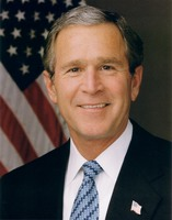 George Bush picture G340004