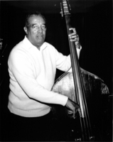 Ray Brown picture G340026
