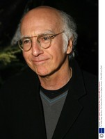 Larry David picture G340041
