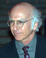 Larry David picture G340042