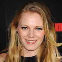 Emma Bell picture G340049