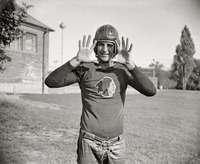 Sammy Baugh picture G340055