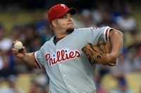 Joe Blanton picture G340116