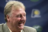 Larry Bird picture G340122