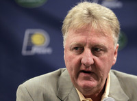 Larry Bird picture G340120