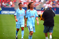 Kyle Beckerman picture G340167