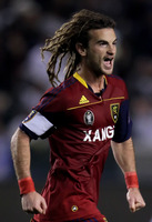 Kyle Beckerman picture G340168