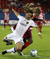 Kyle Beckerman picture G340169