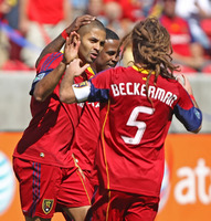 Kyle Beckerman picture G340170
