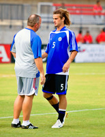Kyle Beckerman picture G340171