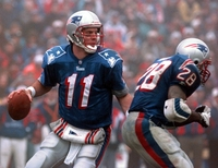 Drew Bledsoe picture G340196