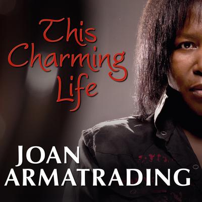 Joan Armatrading poster G340234
