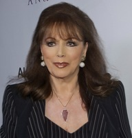 Jackie Collins picture G340245