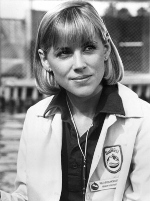 Bess Armstrong poster G340249