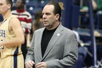 Mike Brey picture G340270