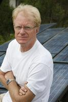 Ed Begley Jr picture G340333