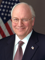 Dick Cheney picture G340341