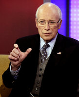 Dick Cheney picture G340342