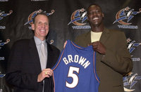 Kwame Brown picture G340365