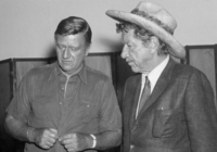 Richard Boone picture G340373
