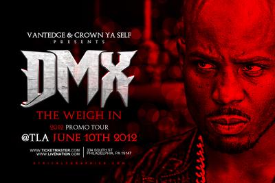 Dmx poster G340459