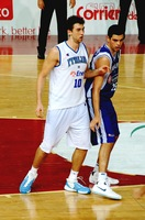 Andrea Bargnani picture G340536