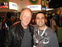 Tobin Bell picture G340552