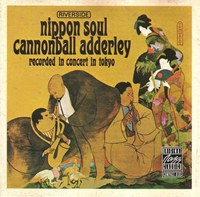 Cannonball Adderley picture G340574