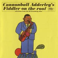Cannonball Adderley picture G340575