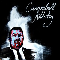 Cannonball Adderley picture G340576