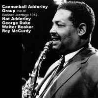 Cannonball Adderley picture G340577