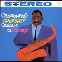 Cannonball Adderley picture G340578