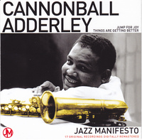 Cannonball Adderley picture G340579