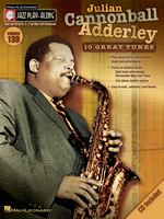 Cannonball Adderley picture G340580