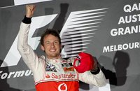 Jenson Button picture G340627