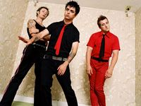 Billie Joe Armstrong picture G340635