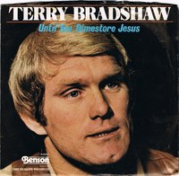 Terry Bradshaw picture G340644