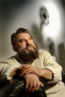 Brian Blessed picture G340646