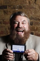 Brian Blessed picture G340647